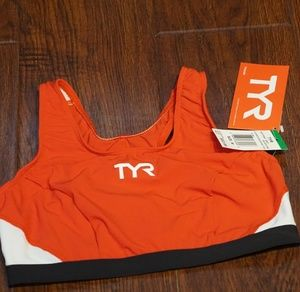 TYR Competitor collection sport bra